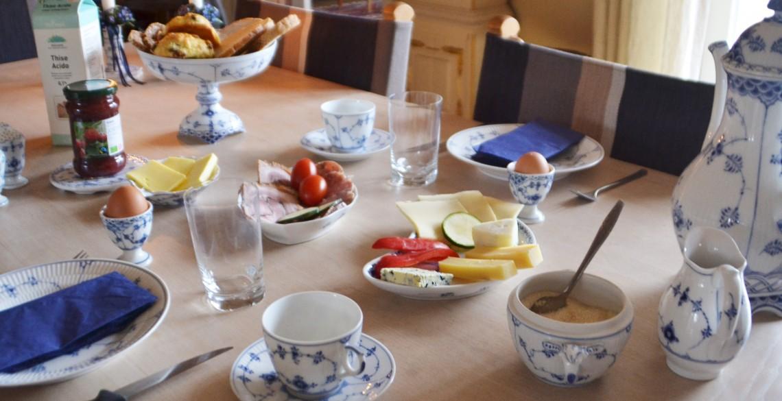 Arresø Bed and Breakfast   Oplev det smukke Nordsjælland